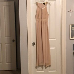 Dresses & Skirts - Blush maxi